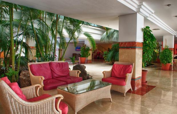 фото IFA Altamarena Hotel (ех. lti Hotel Altamarena) изображение №26