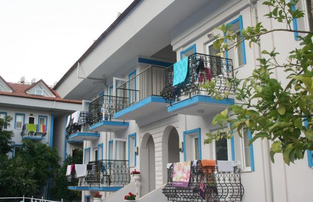 фотографии отеля Akdeniz Beach Hotel изображение №7