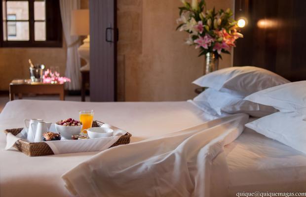 фото отеля Hotel Hospes Palacio de San Esteban изображение №69