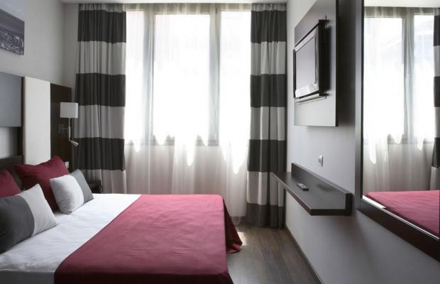 фотографии Villa Olimpic@ Suites изображение №56