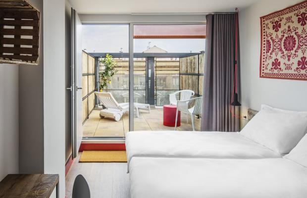 фотографии отеля Generator Hostel Barcelona изображение №7