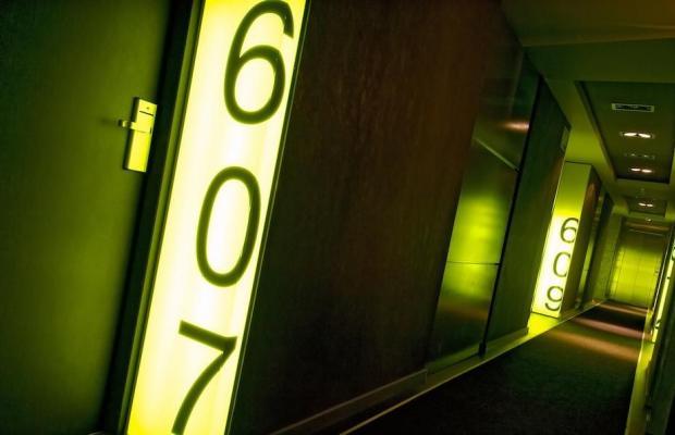 фото отеля Pestana Arena Barcelona (ex. Vincci Arena) изображение №49