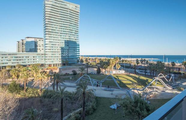 фото Rent Top Apartments Beach Diagonal Mar изображение №30