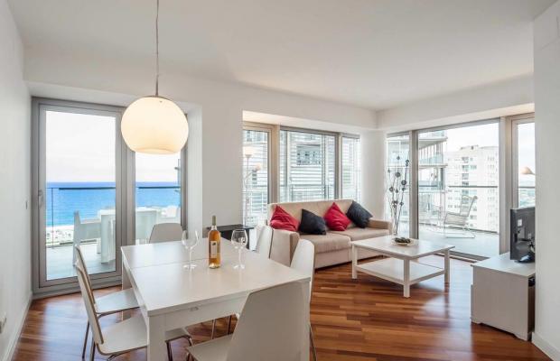 фото отеля Rent Top Apartments Beach Diagonal Mar изображение №21