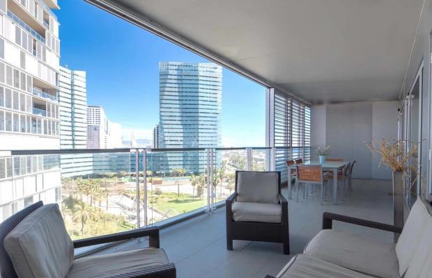 фото Rent Top Apartments Beach Diagonal Mar изображение №14