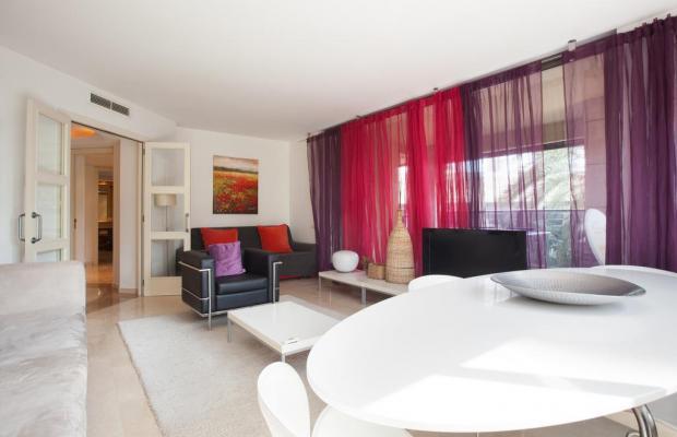 фотографии Rent Top Apartments Beach Diagonal Mar изображение №4
