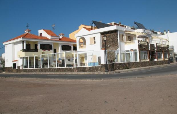 фото отеля Juan Benitez изображение №17