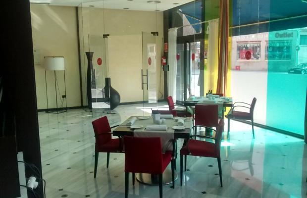 фотографии отеля URH Ciutat de Mataro изображение №35