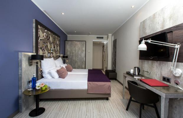 фотографии Leonardo Hotel Barcelona Las Ramblas (ех. Hotel Principal) изображение №40