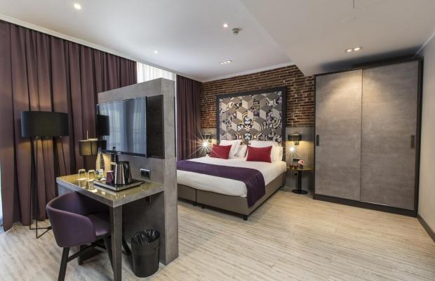 фото Leonardo Hotel Barcelona Las Ramblas (ех. Hotel Principal) изображение №30