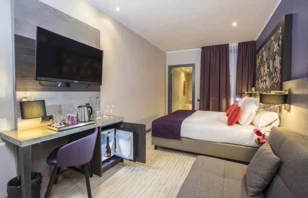 фотографии отеля Leonardo Hotel Barcelona Las Ramblas (ех. Hotel Principal) изображение №7