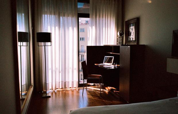 фотографии отеля Pulitzer изображение №11