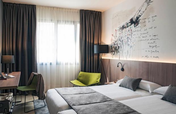 фото отеля Mercure Barcelona Condor (ex. Hotel Alberta Barcelona) изображение №21