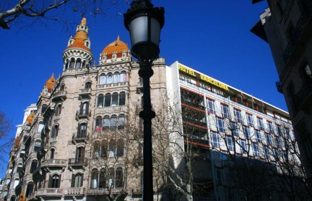 фото отеля Barcelona Hotel (ex. Atiram Barcelona; Husa Barcelona) изображение №1