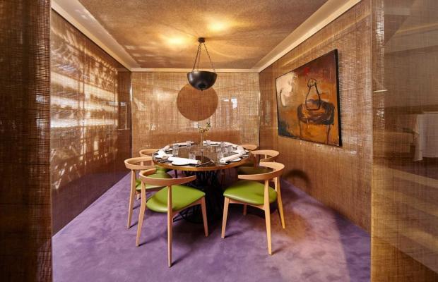 фото отеля Sercotel Alfonso V изображение №5