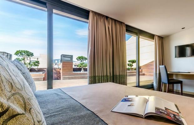 фото отеля Sansi Diputacio Hotel изображение №21