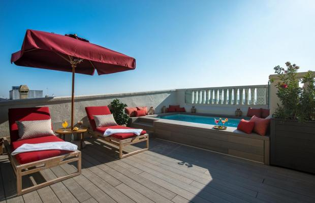 фото отеля Hotels Vincci Mae (ex. HCC Covadonga) изображение №9