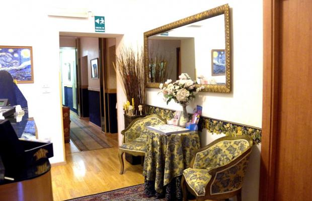 фото Hotel Margaret изображение №18