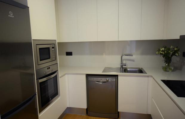фото Apartments Hotel Sant Pau изображение №18
