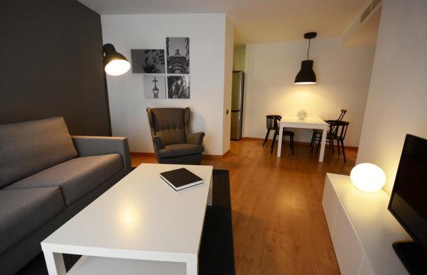 фотографии отеля Apartments Hotel Sant Pau изображение №7
