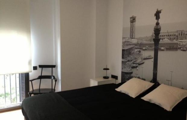 фотографии Apartments Hotel Sant Pau изображение №4