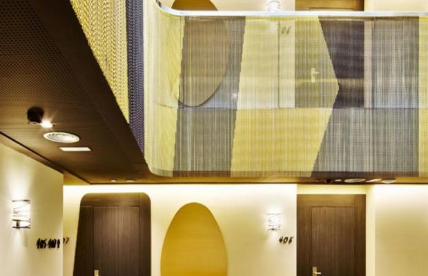 фотографии отеля Vincci Gala изображение №31
