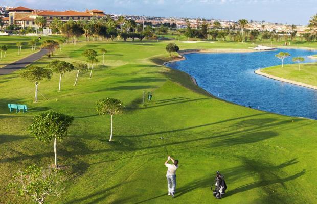 фотографии отеля Sheraton Fuerteventura Beach, Golf & Spa Resort изображение №11