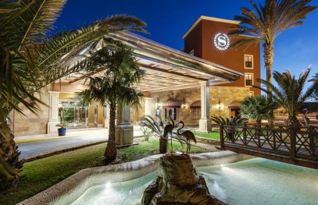 фотографии Sheraton Fuerteventura Beach, Golf & Spa Resort изображение №4