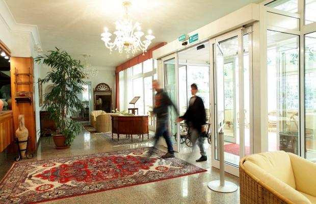 фото Hotel Abbazia изображение №26