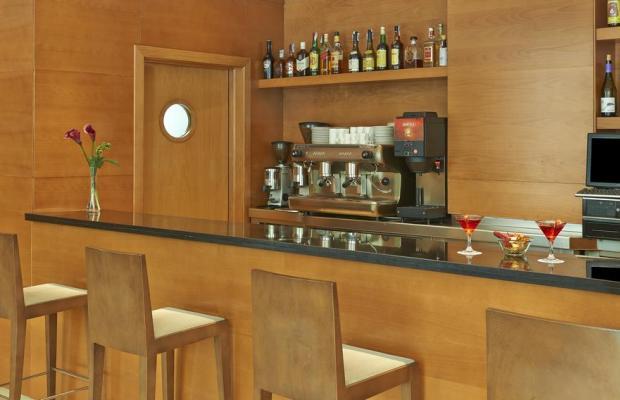 фото отеля Hesperia Del Mar изображение №25
