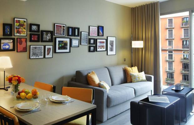 фотографии Citadines Ramblas Hotel изображение №12