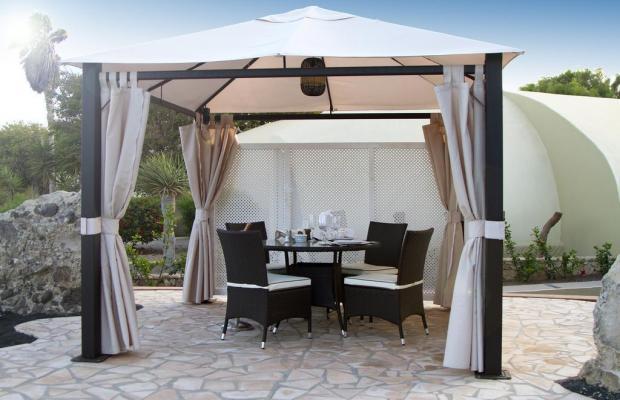 фотографии отеля Vik Suite Hotel Risco Del Gato изображение №19