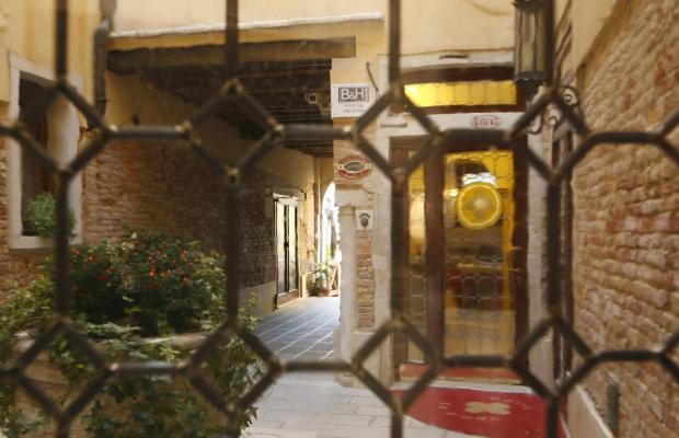 фото отеля Ca' D'oro изображение №33