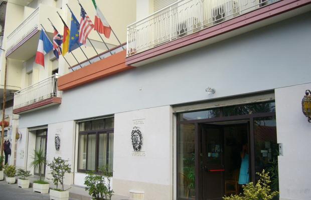 фото отеля Virgilio изображение №1