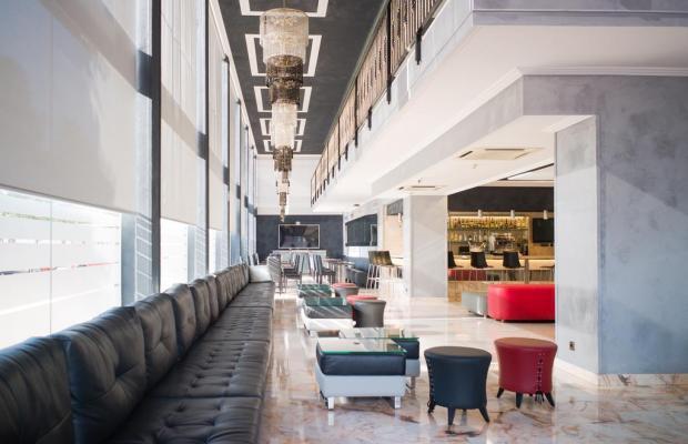фото отеля Salles Ciutat Del Prat Hotel изображение №5