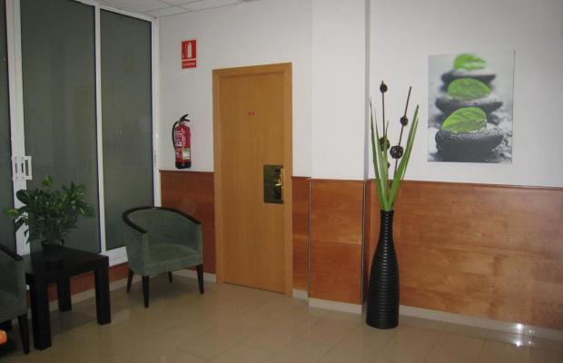 фото отеля Hotel Catalunya изображение №9