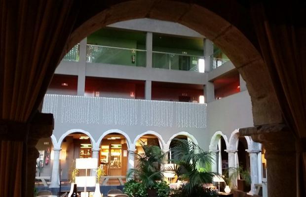 фото отеля Parador De La Seu D'urgell изображение №21