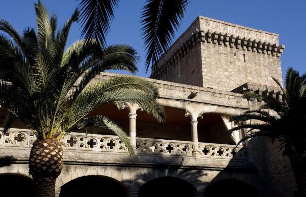 фото отеля Parador de Jarandilla de la Vera изображение №13