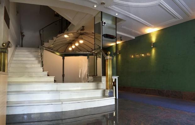 фотографии отеля Tryp Arenal изображение №23