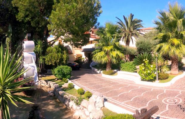 фото отеля Residence Piccolo изображение №37