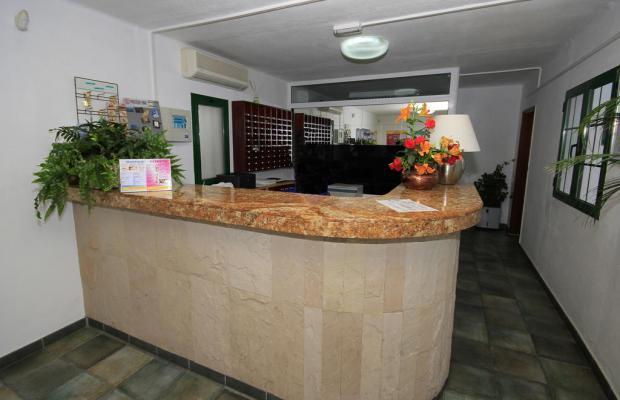 фото отеля Apartamentos Acuario Sol изображение №21