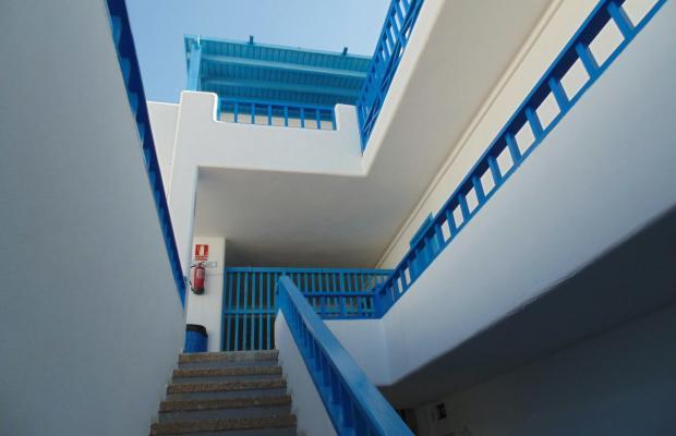 фотографии Apartamentos Agua Marina изображение №12