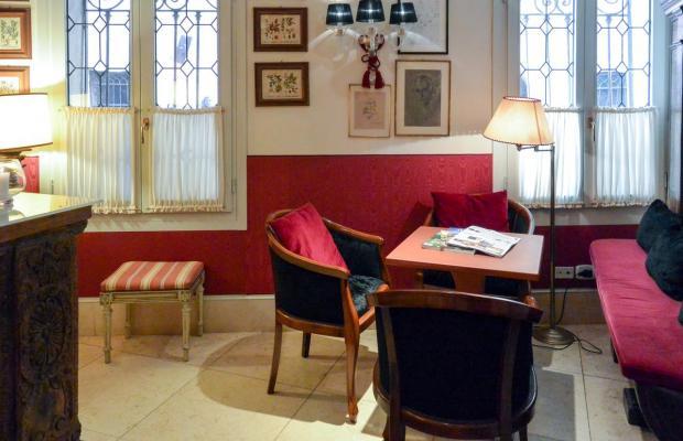 фотографии отеля Casa Verardo Residenza d'Epoca изображение №11