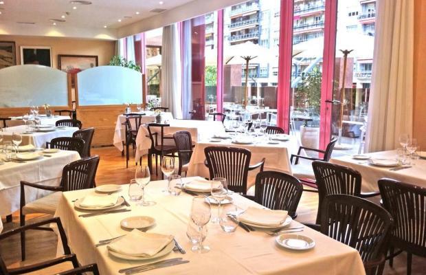 фотографии отеля Hotel Carlton Rioja изображение №31