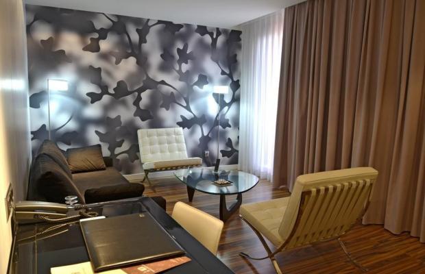 фото отеля Hotel Carlton Rioja изображение №25