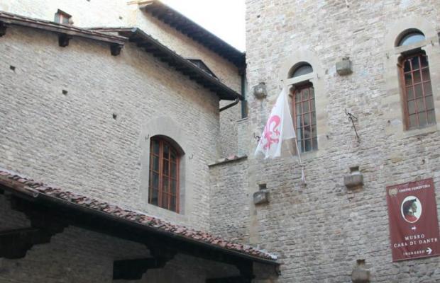 фотографии отеля Hotel Calzaiuoli изображение №31