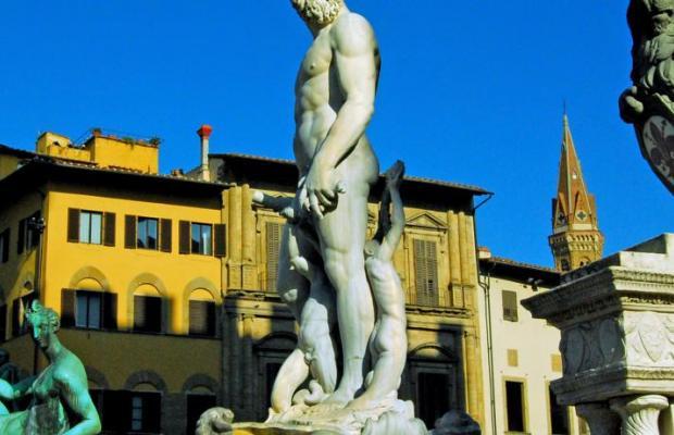 фото Hotel Calzaiuoli изображение №30
