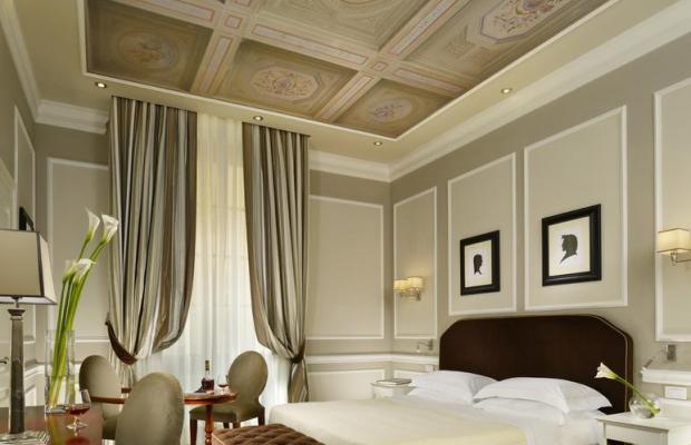 фотографии отеля Hotel Calzaiuoli изображение №15