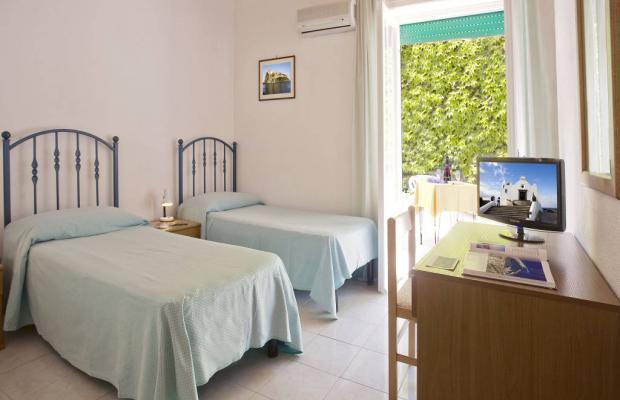 фотографии отеля Villa d'Orta изображение №3