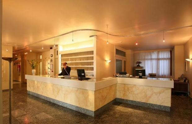 фото IFA Green Park Resort Spa & Golf изображение №14